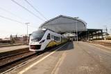 Pociąg, środek transportu