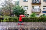 Deszcz, opad atmosferyczny