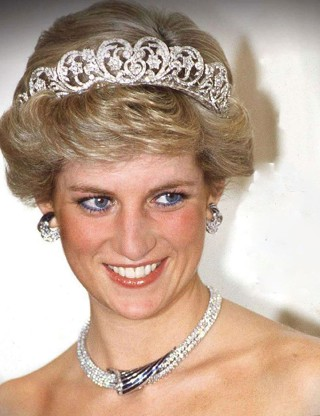 Co wiesz o księżnej Dianie? QUIZ