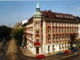Logo firmy Trzygwiazdkowy Krakowski Hotel POLONIA ***
