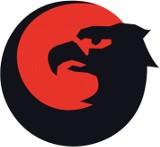 """Logo firmy Kub Karate Tradycyjnego """"Orzeł"""" Poznań"""