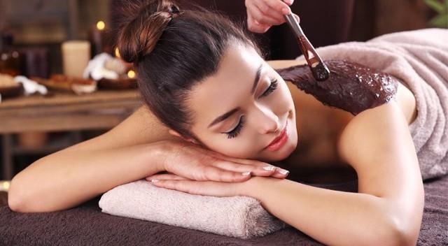 Czekoladowy relaks - masaż SPA - Gliwice (Glamour Day Spa)