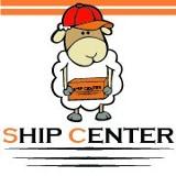 Logo firmy Ship Center
