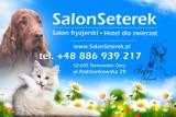Logo firmy Salon Seterek