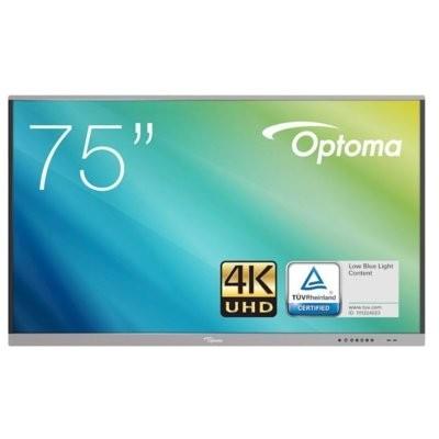 Optoma Monitor interaktywny IFPD 5751RK H1F0C0ABW101