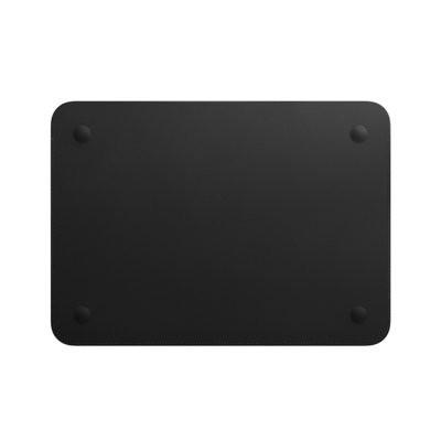 Leather Sleeve do Apple MacBook 12 cali Czarny MTEG2ZM/A Etui APPLE