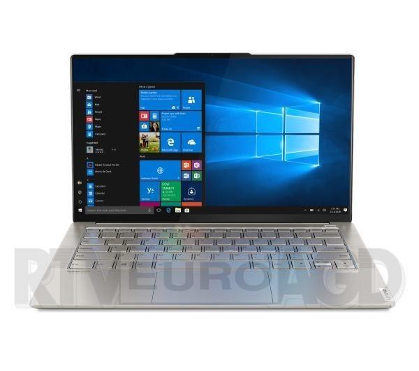 "Lenovo Yoga S940-14IIL 14"" Intel Core i5-1035G4 - 8GB RAM - 512GB Dysk - Win10"