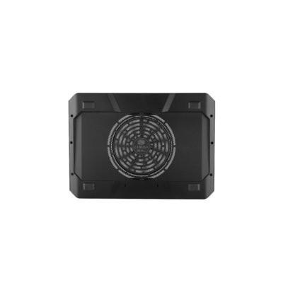 Cooler Master Podstawka pod laptop Notepal X150R czarna 17''