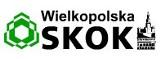 Logo firmy SKOK Wielkopolska