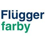 Logo firmy Flügger farby