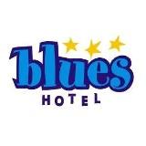 Logo firmy Blues Hotel
