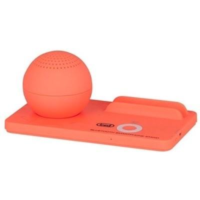 Głośnik mobilny TREVI XB 78 BT Pomarańczowy