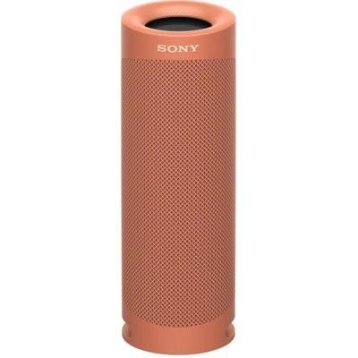 Głośnik mobilny SONY SRS-XB23 Czerwony