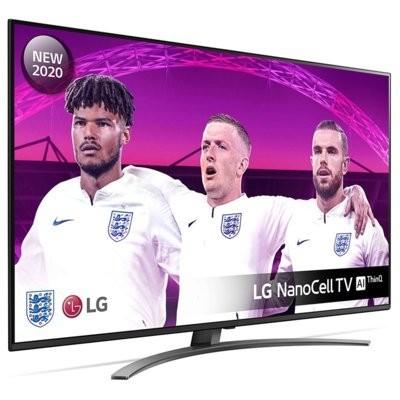 Telewizor LG LED 55NANO816NA