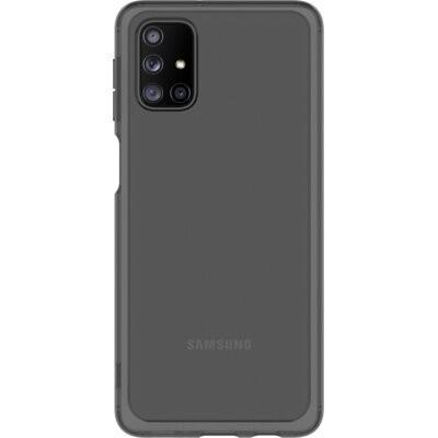 Etui SAMSUNG Araree Clear Cover do Galaxy M31s Czarny