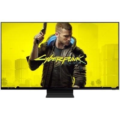 Telewizor SAMSUNG QLED QE82Q800TAT 8K