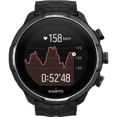 Zegarek sportowy SUUNTO 9 G1 Baro Czarny