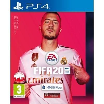 FIFA 20 Gra PS4