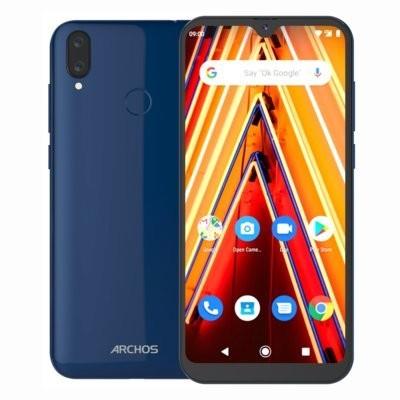 Smartfon ARCHOS Oxygen 63 Niebieski