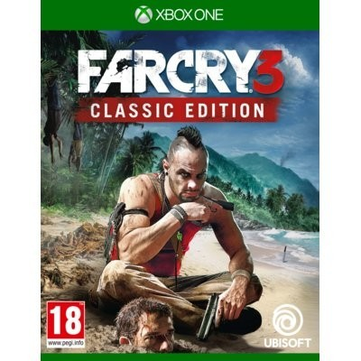 Far Cry 3 - Classic Edition Gra XBOX ONE
