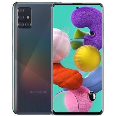 Smartfon SAMSUNG SM-A515 Galaxy A51 Czarny