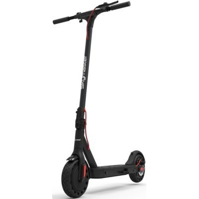 Hulajnoga elektryczna SKYMASTER Moonster 10 Pro Czarno-czerwony