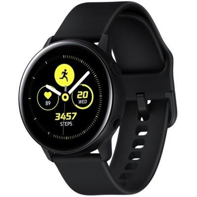 Smartwatch SAMSUNG Galaxy Watch Active Czarny