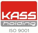 Logo firmy Kass Holding sp. z o.o.