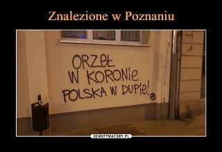 Tak internauci śmieją się z Poznania. Zobacz!