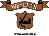 Logo firmy Stolarnia Weselak