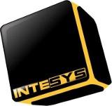 Logo firmy Intesys s.c.
