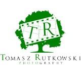 Logo firmy Tomasz Rutkowski Fotografia
