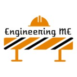 Logo firmy AVM Engineering