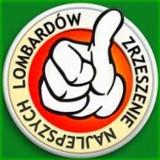 Logo firmy KDT Loombard