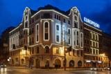 Logo firmy Hotel Europejski