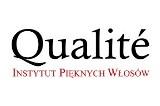 Logo firmy Instytut Pięknych Włosów Qualite