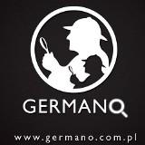 Logo firmy GERMANO Robert Zaorski