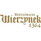 Logo firmy Restauracja Wierzynek