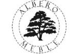 Logo firmy Salon meblowy Albero Meble