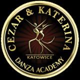 Logo firmy CEZAR & KATERINA KATOWICE AKADEMIA TAŃCA
