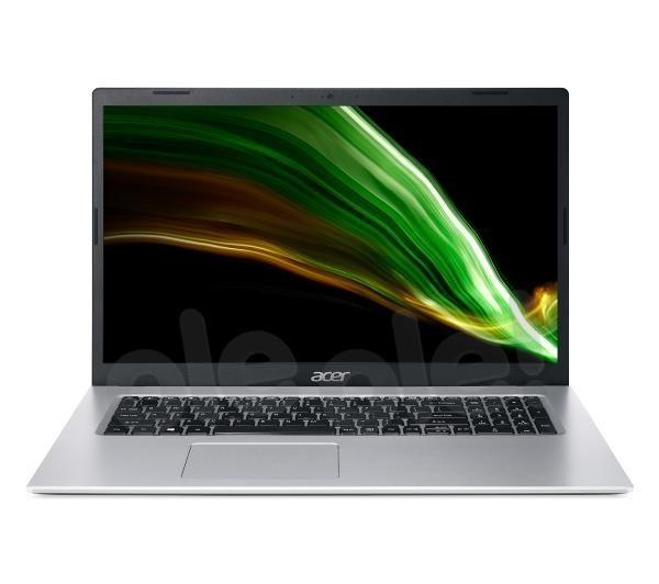 """Acer Aspire 3 A317-33-C7W9 17,3"""" Intel Celeron N4500 - 8GB RAM - 256GB Dysk - Win10"""