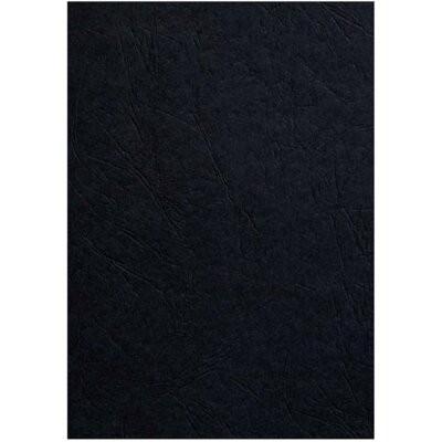Okładka FELLOWES Delta A4 Czarny (100 sztuk)