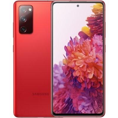 """Smartfon SAMSUNG Galaxy S20 FE 6/128GB 5G 6.5"""" 120Hz Czerwony SM-G781"""