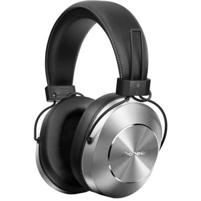 SE-MS7BT Srebrny Słuchawki PIONEER