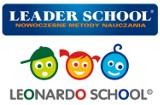 Logo firmy DANIELA KĄKOL, LEADER SCHOOL, LEONARDO SCHOOL, TELC, BIURO TŁUMACZEŃ