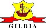 Logo firmy Centrum Handlowe GILDIA ( obok ETC )