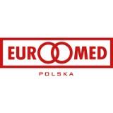 Logo firmy EUR-MED POLSKA Sp. z o.o.