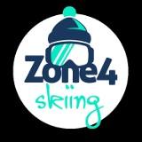 Logo firmy Zone4 sp.z.o.o