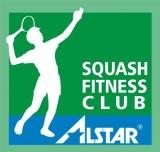 Logo firmy Squash-Fitness Club ALSTAR