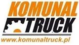 Logo firmy Komunal Truck